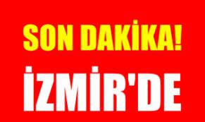 İzmir'de peş peşe korkutan depremler!
