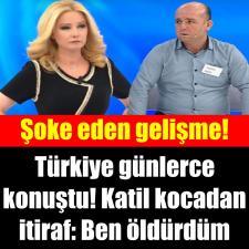 Müge Anlı'nın programında aranan Güldane Biçer cinayete kurban gitmiş! Kocası her şeyi itiraf etti