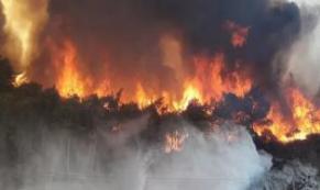 Yangın çıkış sebebi belli oldu