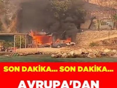 Avrupa'dan 'Türkiye' kararı!
