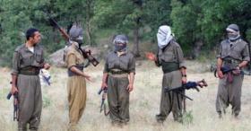 PKK'dan operasyon hakkında açıklama