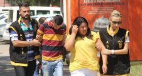 Annesi ve Kocası Fuhuşa Zorladı