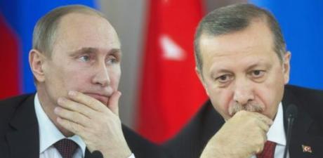 Türkiye'mi Rusya'mı Kimin Ordusu  Daha Güçlü