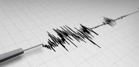 Türkiye'de korkutan deprem