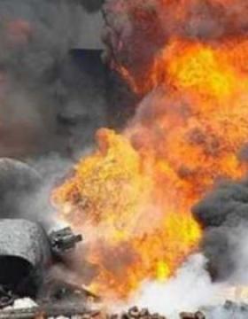 AVM'ye bombalı saldırı çok sayıda ölü var