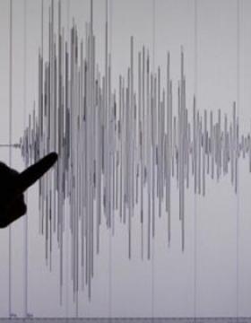 Türkiye Güne Depremle Uyandı