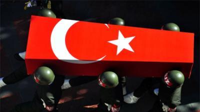 Mardin'de Hain Saldırı: 3 Şehidimiz Var