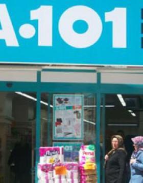 Ünlü Marketler Zinciri A101'in Sahiplerine FETÖ'den Yakalama Kararı