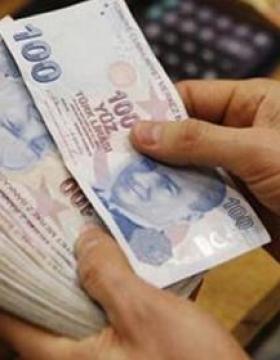 SGK'dan emeklilere bayram müjdesi