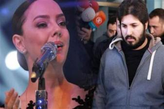 Rıza Sarraf'tan boşanmak isteyen Ebru kocasından ne talep ediyor?