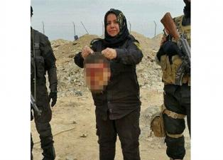 İşte IŞİD'in en çok korktuğu isim