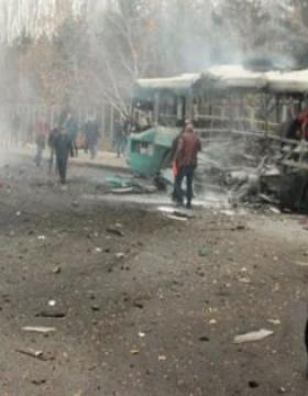 Son Dakika! Saldırıyı Yapan Teröristin