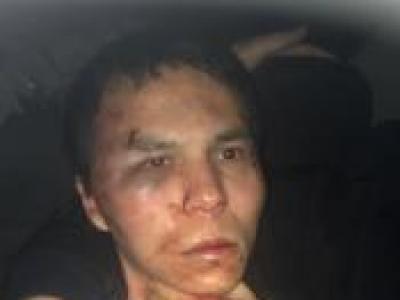 Reina'da 39 Kişiyi Öldüren Saldırgan Abdulkadir Masharipov Yakalandı