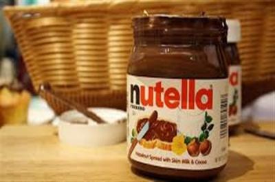 Nutella'dan palm yağı tartışmasıyla ilgili önemli açıklama