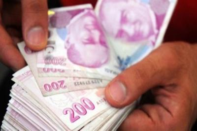 Şehit ailesi kendilerine ödenen 10 bin lirayı bağışladı