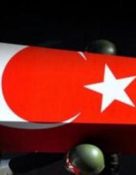 El Bab'da Mehmetçiğe Saldırı! 5 Asker Şehit, 9 Asker Yaralı