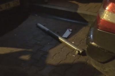 Son dakika: İstanbul Emniyet Müdürlüğü'ne roketatarlı saldırı girişimi