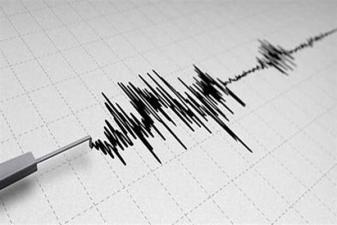 Şırnak'ta 4.1 ve 3.1 büyüklüğünde deprem meydana geldi