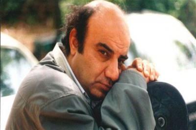 Yapımcı, yönetmen Melih Gülgen hayatını kaybetti