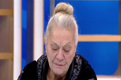 'Bayan Bacak' lakaplı Serpil Örümcer perişan halde!