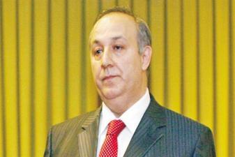 Mehmet Kazancı'nın oğlu Metin Kaan Kazancı hayatını kaybetti