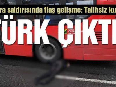 Kan Donduran O Fotoğraftaki Kadın Türk Asıllı Çıktı!