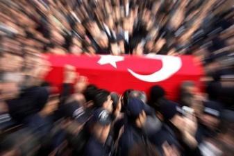 Hakkari'deki terör saldırısında şehit sayısı 2'ye yükseldi