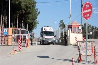 Adana Kürkçüler Cezaevi Çocuk koğuşunda yangın