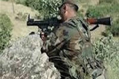 Şırnak'ta çatışma çıktı! 5 asker yaralı