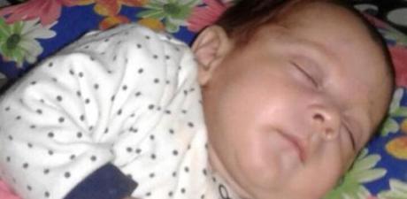 2,5 Yaşındaki Bebek Aşı Olduktan Sonra...