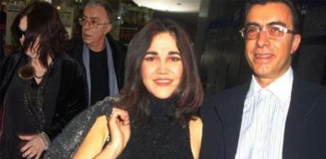 Nazan Öncel'in Eşi Hayatını KAybetti!