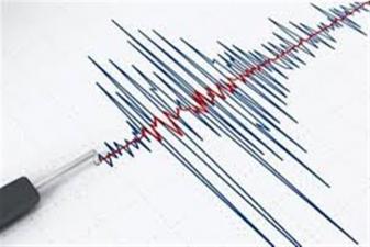 Manisa'da 4.9 büyüklüğünde deprem