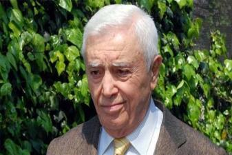 TBMM eski Başkanı Karaduman hayatını kaybetti
