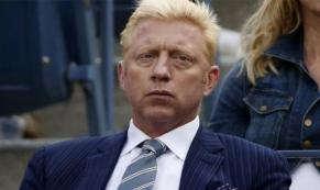 Boris Becker iflas etti