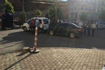 Mardin'de evi taradılar: 2 ölü, 1 yaralı