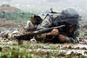 Son Dakika! Tunceli'de Operasyondaki Askerlere Yıldırım Düştü! 2 Asker Yaralandı