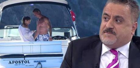 Erol Köse'den Murat Başoğlu'na Çok Sert Sözler