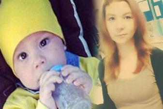 Annesinin 1 Hafta Evde Yalnız Bıraktığı Bebek, Açlıktan Öldü