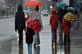 Meteoroloji Uyardı: Marmara'da Kuvvetli Yağış Bekleniyor