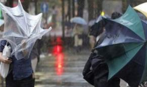 Marmara ve Batı Karadeniz'de fırtına uyarısı