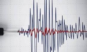 Antalya'da bir deprem daha!