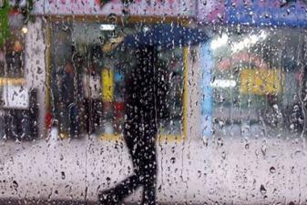 Meteoroloji'den şiddetli ve aşırı yağış uyarısı!