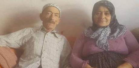 Türkiye Bu Haberi Konuşuyor.... Yaşlı Çiftin İbretlik Sonu
