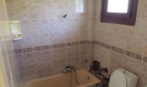 Evli Kadın Banyodayken Kapı Zorlanmaya Başladı Ve Sonrası…