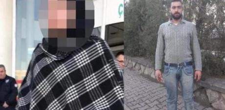 Arkadaşının eşiyle yakalanınca dehşet saçmıştı! Cezası belli oldu