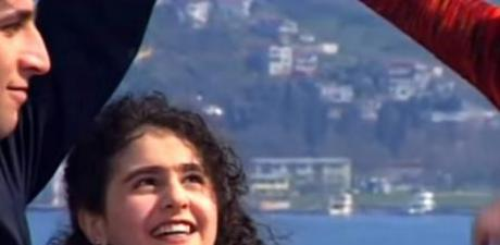 Azeri kızı Günel'in son hali şaşırttı!