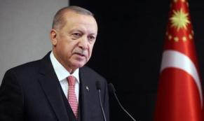 Erdoğan neyi beklediğinizi biliyorum diye açıkladı