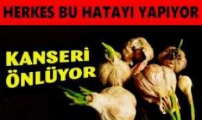HERKES BU HATAYI YAPIYOR