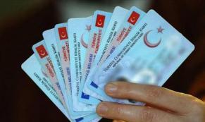 PTT duyurdu! Yeni kimlik kartı alanlara iyi haber...