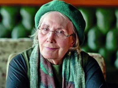 Türk edebiyatının usta kalemi Adalet Ağaoğlu hayatını kaybetti